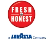 Fresh & Honest Coffee - Lavazza
